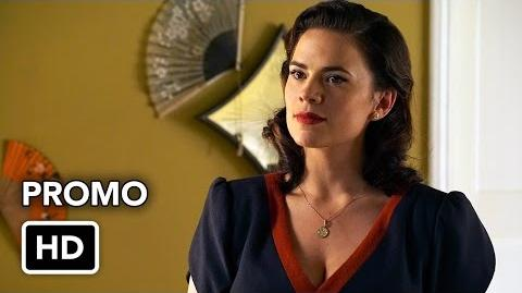 "Marvel's Agent Carter 2x03 Promo ""Better Angels"" (HD)"