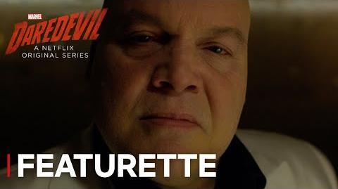 Marvel's Daredevil Season 3 Featurette The Return of Wilson Fisk HD Netflix