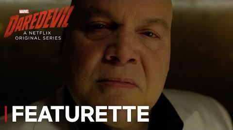 Marvel's Daredevil Season 3 Featurette The Return of Wilson Fisk HD Netflix