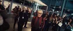 Stan Lee Iron Man 2