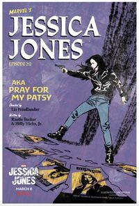 AKA Pray For My Patsy