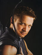 Hawkeye Marvel Heroes and Villains Poster Collection