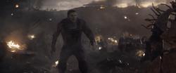 Hulk Endgame Battle