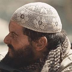 Damien Moreno como Terrorista de los Diez Anillos #11
