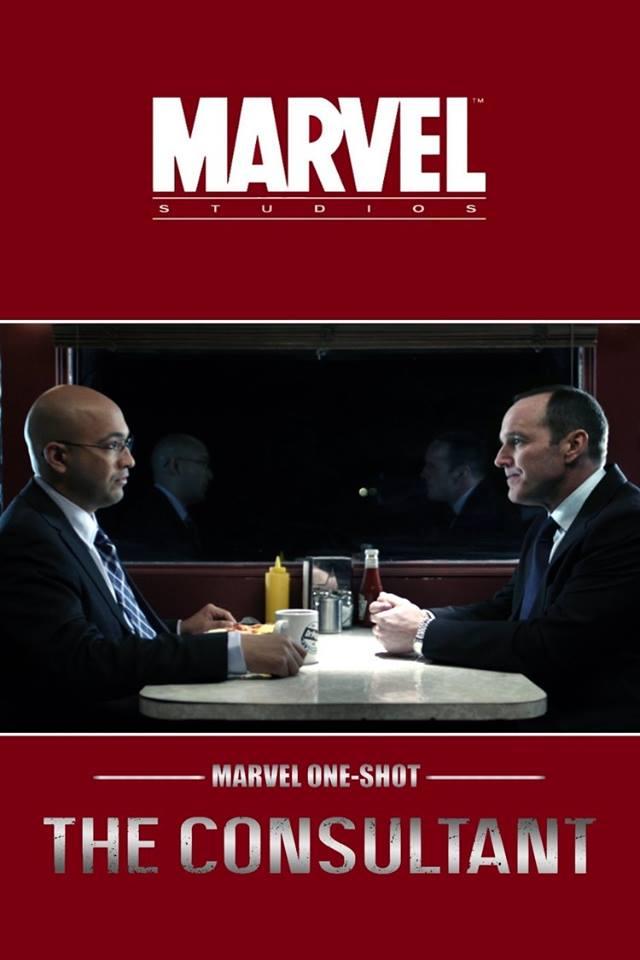 Marvel One Shot