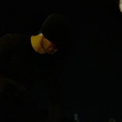 Murdock sale como el hombre enmascarado.