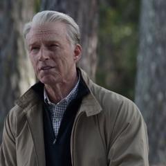 Rogers le revela a Wilson lo que hizo tras devolver las Gemas del Infinito.