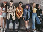 Runaways Team - Season 2-Promotional