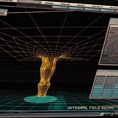 S.H.I.E.L.D. detecta la llegada de Sif y los Tres Guerreros.