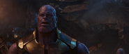 Thanos No Resurrections