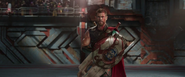 Thor the Contender