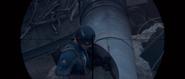 World War II Captain America