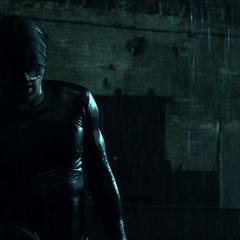 Murdock protege a Page de Rance.
