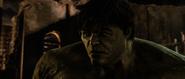 Hulk Contemplation