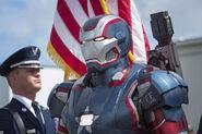 Iron patriot 2