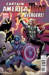 Капитан Америка и Тор: Мстители!