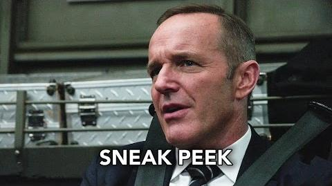 Marvel's Agents of SHIELD 4x10 Sneak Peek (HD)