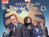 Agents of S.H.I.E.L.D.: The Chase