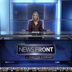 Everhart a punto de hablar de las noticias más recientes.