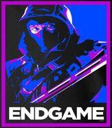 Avengers Endgame promo art 11