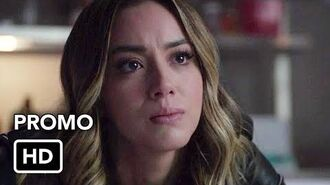 """Marvel's Agents of SHIELD 6x11 Promo """"From the Ashes"""" (HD) Season 6 Episode 11 Promo"""