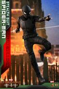 Stealth Suit Hot Toys 5