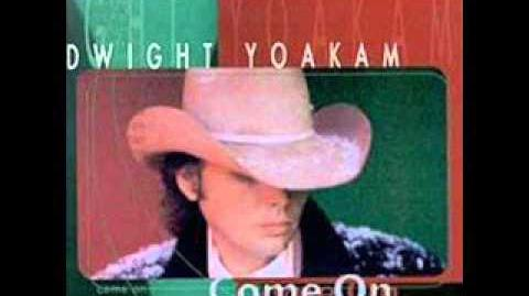 Dwight Yoakam - Santa Clause Is Back In Town