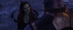 Gamora (Vormir Sacrifice)