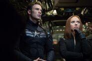 Cap Widow