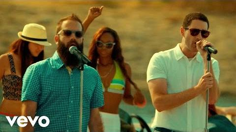 Capital Cities - One Minute More (Official Video)