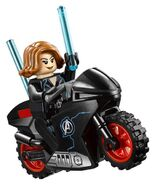 Civil War Lego 15