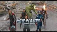 Marvel's The Avengers TV Spot 15 - Labor Day