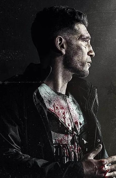 Punisher | Marvel Cinematic Universe Wiki | FANDOM powered