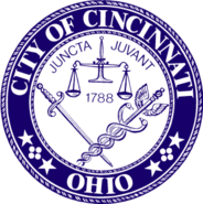 Seal of Cincinnati