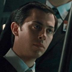 Blake Silver como Técnico de S.H.I.E.L.D.