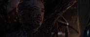 Tony Stark's Last Moments