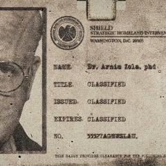 Zola se convierte en un agente de S.H.I.E.L.D.