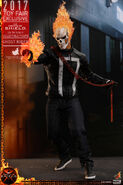 AoS Hot Toys Ghost Rider 6
