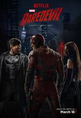 Daredevil (serie de televisión)/Segunda temporada