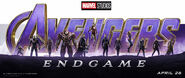 Endgame Battle Banner