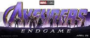 Endgame Battle Banner
