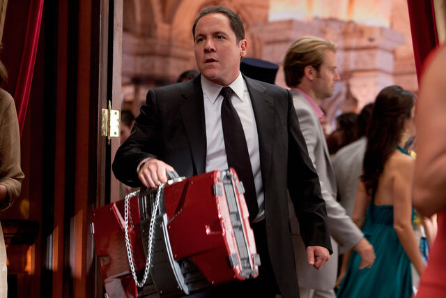 File:Happy Hogan Guarding Mark V.jpg