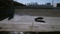 LMSNTYF Quinjet Crash