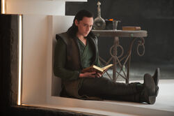 Loki | Marvel Cinematic Universe Wiki | FANDOM powered by Wikia
