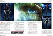 Wasp Magazine 1
