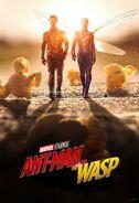 AMATW Popcorn Poster