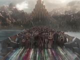 Asgardians
