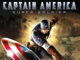 Captain America: Super Soldier Original Soundtrack