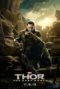 Loki-poster