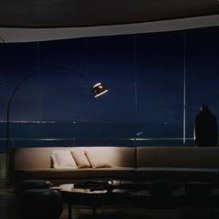 Fury se infiltra en la mansión de Stark.